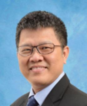 Dr. Ong Seh Hong