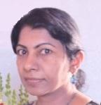 Shanti Sekhar