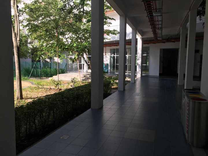 Environment and open space
